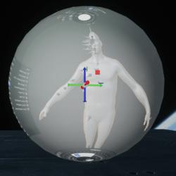 DNA's 360 DOME MEDIA