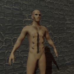 Horror NPC - 5