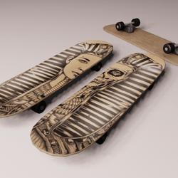 Skateboard Egypt