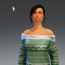 Christmas Sweater #3