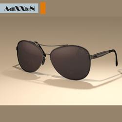 Sunglasses Cabana Aviator Black