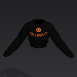 ladies halloween sweatshirt