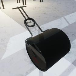 Lawn Roller (TM)