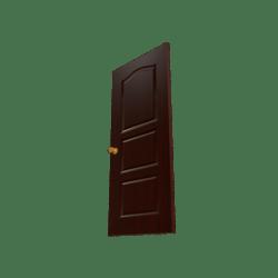 3 Panel Classic Door
