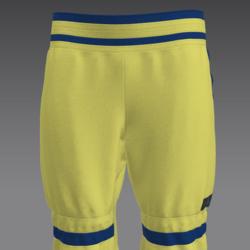 Arr pants yellow