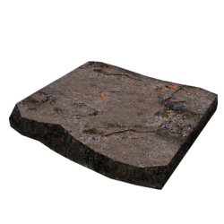 Stone Step 1