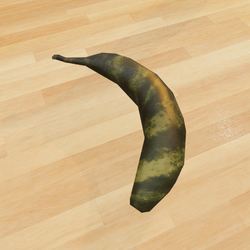 Melonana - Banana Melon Hybrid Genetically Modified Fruit