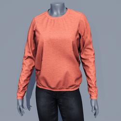 Women Sweater - Blush