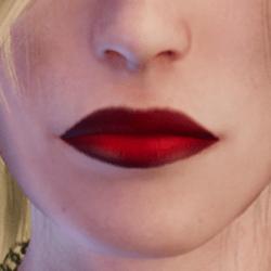 Daphne Matte DarkRed Lipstick