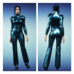 Kaladia - Blue