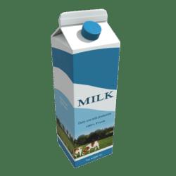 Milk Carton FP