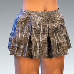 Skirt Cyber Army Cloth