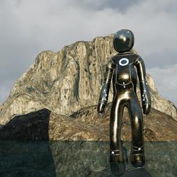 Elite | Robot Alpha
