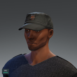 Rough Cap