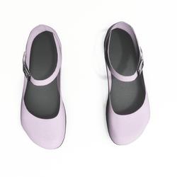 AV 2.0   Mary jane flats - purple