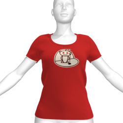 MARTIN GRANT T-Shirt - Female