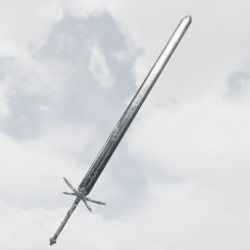 Fantasy Sword Longsword