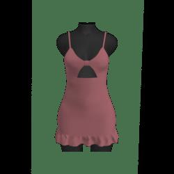 Summer Dream Dress (pink)