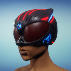 BioArmor ZV01  Helmet Female