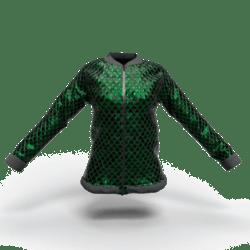 Rhaegal Jacket female