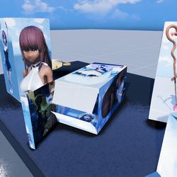 Anime Open Box n1