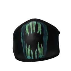 FaceMask Piranha female