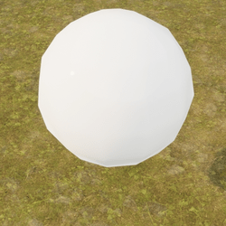 Multi Anim Test Ball