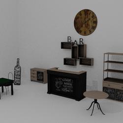 Set Coffee Bar