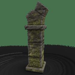 Ruins-Pillar 1