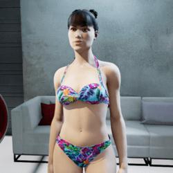 Bikini #3