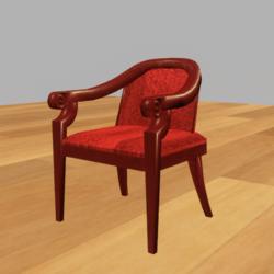 Loge Chair