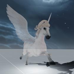 Unicorn Vehicle