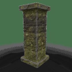 Ruins-Pillar 3