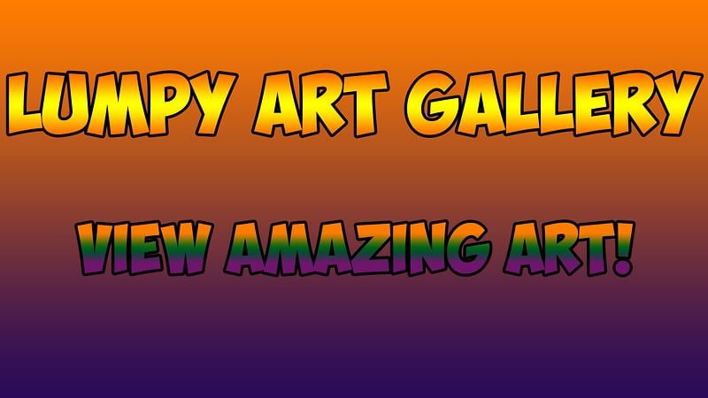 Lumpy Art Gallery