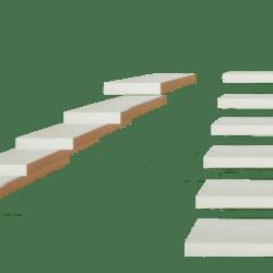 Floating Steps 204C