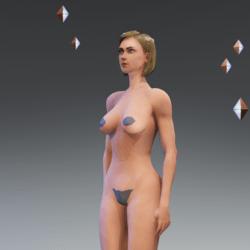 Avatar- female   Eline