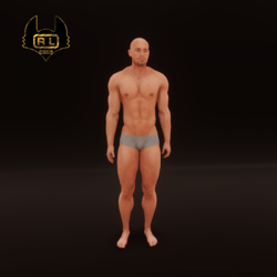 R.L.THEROCK AVATAR