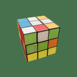 Magic Cube FP