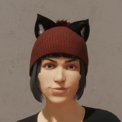 Cat Ears - Female
