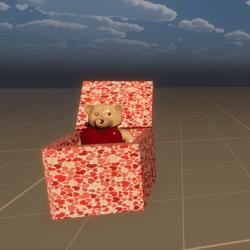 bear-box
