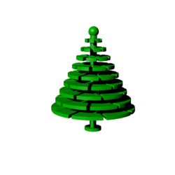 SAN Block Tree - Style 1