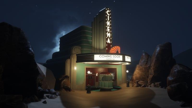 Origin Cinema