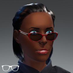 Casual Glasses