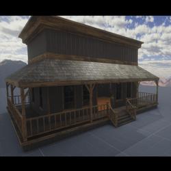 Western Building [02]