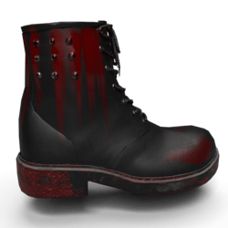 Boots Bloody Female