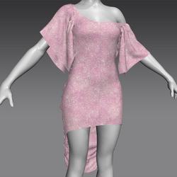 Masoom Reena dress Glitter