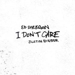 Ed Sheeran & Justin Bieber - I Dont Care