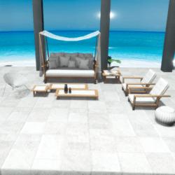 Galini furniture set