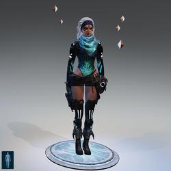 Kira avatar