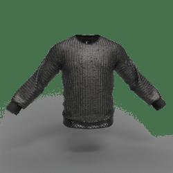Magneto sweatshirt male